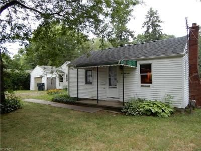 2 Bed 1 Bath Foreclosure Property in Wadsworth, OH 44281 - Euclid Ave