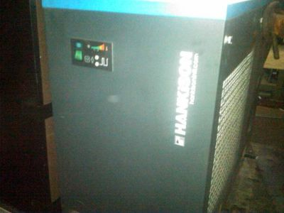 SRX HANKISON INDUSTRIAL AIR DRYER
