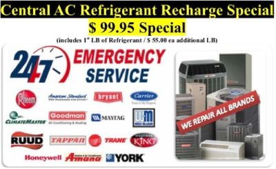 AC Emergency? Fast Affordable Repairs in Monroe NY 10950