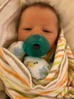 *** Newborn - Infant Care 6 AM