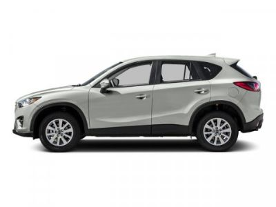 2016 Mazda CX-5 Touring (Crystal White Pearl Mica)
