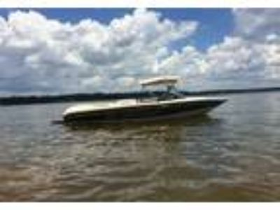 1998 Correct Craft Ski-Nautique-196 Power Boat in Greenwood, SC