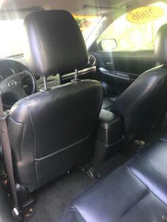 2006 Mazda 6 S (Silver)