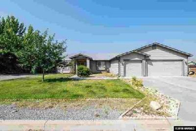 17175 Magnetite Drive Reno Four BR, Great family home with RV
