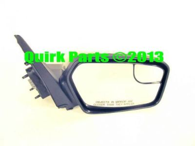 Find 2011-2012 Ford Fusion Mercury Milan Right Passenger Side Power Mirror OEM NEW motorcycle in Braintree, Massachusetts, United States, for US $127.34