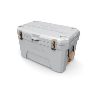 Ozark Trail 73-Quart High-Performance Cooler - plus ice packs - New