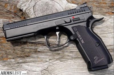 Want To Buy: Cz Shadow 2