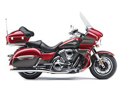 2018 Kawasaki Vulcan 1700 Voyager ABS Touring Motorcycles Littleton, NH
