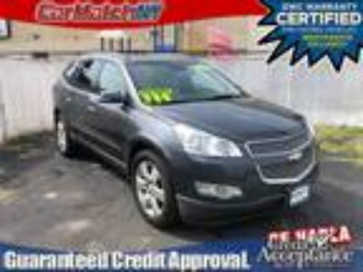 $13495.00 2012 CHEVROLET Traverse with 79861 miles!