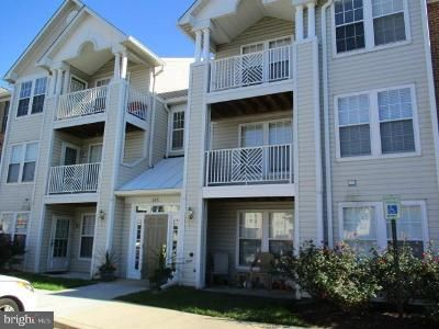 2 Bed 2 Bath Foreclosure Property in Odenton, MD 21113 - Winding Stream Way Unit 302