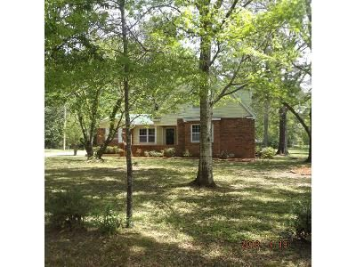 4 Bed 2 Bath Foreclosure Property in Rison, AR 71665 - Moore Dr