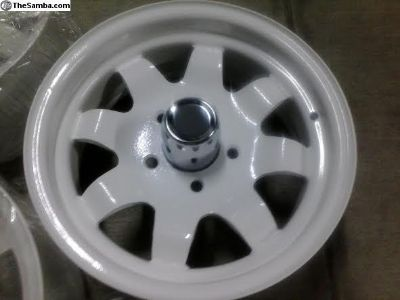 14x7.0 Jackmann wheels rims