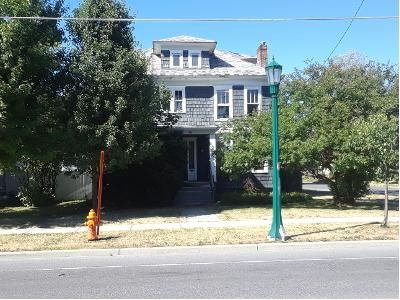 4 Bed 1.5 Bath Preforeclosure Property in Watertown, NY 13601 - State St