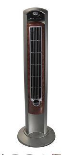 Lasko fan with ionizer