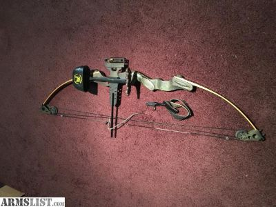 For Sale: Proline youth compound bow