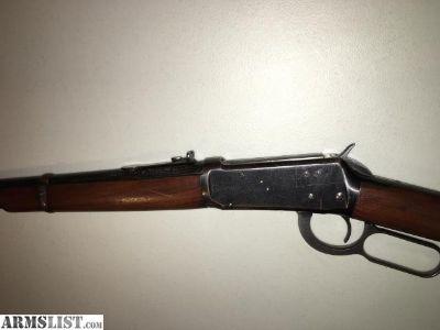 For Sale: Winchester Model 94 pre-war 30-30 cal.