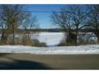 Several lots for sale around Whitewater & Janesville
