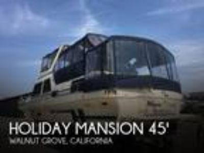 Holiday Mansion - Coastal Commander