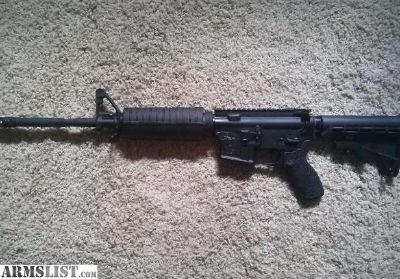 For Sale: Anderson Ar-15! New! Never fired!