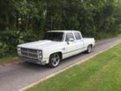 1981 Chevrolet CK Pickup 1500