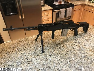 For Sale/Trade: MK14 EBR