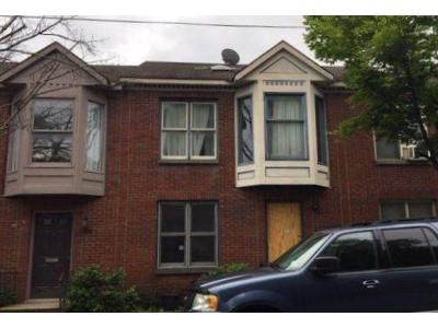 2 Bed 2 Bath Foreclosure Property in Albany, NY 12210 - Jefferson St