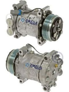 Find NEW OEM SANDEN COMPRESSOR AND CLUTCH 10694-S motorcycle in Irving, Texas, United States, for US $230.99