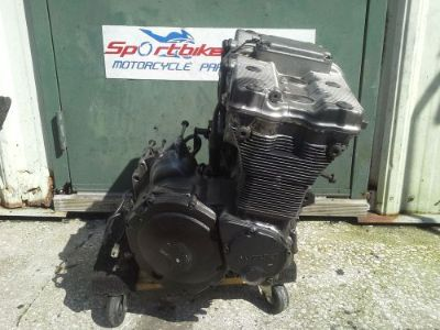 Buy 89-97 SUZUKI GSX750F KATANA GSX 750 F ENGINE MOTOR N717 good complete 1996 28k motorcycle in Kissimmee, Florida, United States, for US $588.89