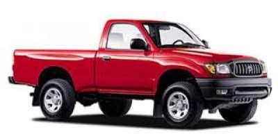 2003 Toyota Tacoma Prerunner ()