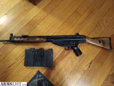 For Sale/Trade: Century Arms c308