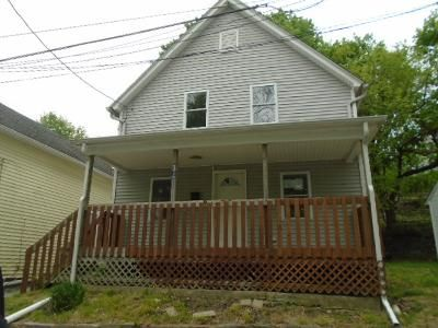 3 Bed 2 Bath Foreclosure Property in Norwich, CT 06360 - Forest St