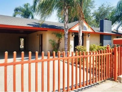 5 Bed 2 Bath Foreclosure Property in Woodlake, CA 93286 - N Acacia St