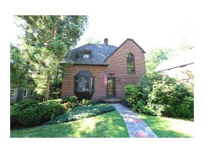 4 Bed 2 Bath Foreclosure Property in Mountain Lakes, NJ 07046 - Yorke Rd