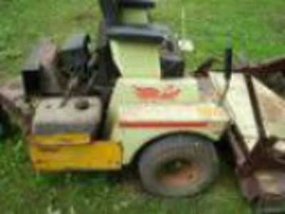 Zero turn grasshoper lawn mower tractor (North East MD)
