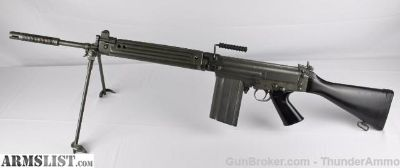 For Sale: FN FAL imbel receiver