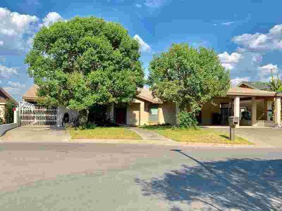 2361 Willowbrae Dr Eagle Pass Three BR, New listing!