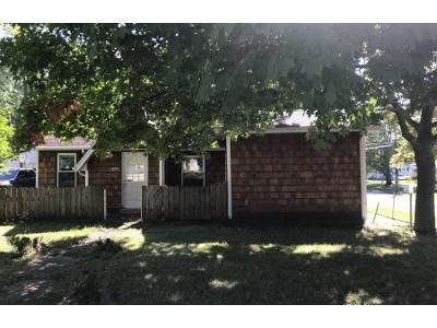 Preforeclosure Property in Lansing, MI 48917 - W Michigan Ave
