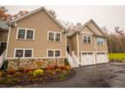 New Construction-Middleton Townhouse in Convenient Location with Private Setting