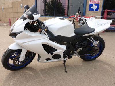2008 Suzuki GSX-R1000 SuperSport Motorcycles Burleson, TX