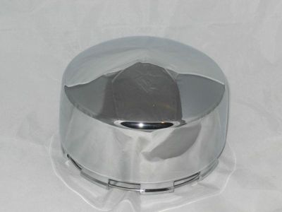 Sell *3 BROKEN TABS* WELD RACING EVO WHEEL 614-4930 WHEELS RIMS CHROME CENTER CAP motorcycle in Canyon Country, California, US, for US $14.95