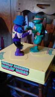 Tmnt totally awesome duelin dudes