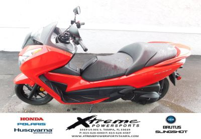 2015 Honda Forza ABS 250 - 500cc Scooters Tampa, FL