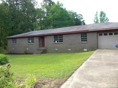 3 Bed 2 Bath Foreclosure Property in Arkadelphia, AR 71923 - Western Hills Dr