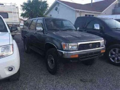 Used 1993 Toyota 4Runner for sale