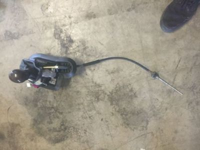 Sell BMW GEAR SHIFTER AUTOMATIC STEPTRONIC E46 325I 330I 325CI 330CI 25167515261 motorcycle in New Port Richey, Florida, United States, for US $57.99