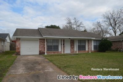 Updated 3 bedroom in Texas City