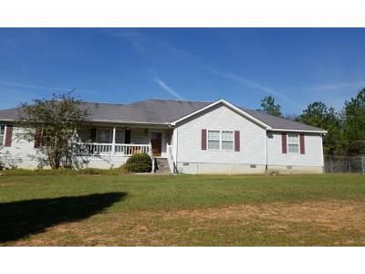 3 Bed 2.0 Bath Preforeclosure Property in Macon, GA 31216 - Mount Pleasant Church Rd
