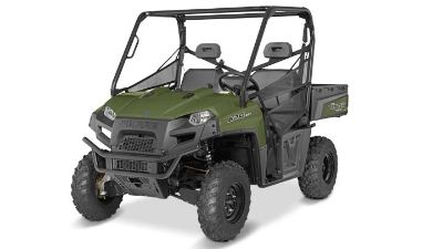 2016 Polaris Ranger570 Full Size Side x Side Utility Vehicles Bessemer, AL