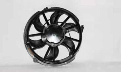Purchase TYC 600310 Radiator Fan Motor/Assembly-Engine Cooling Fan Assembly motorcycle in Saint Paul, Minnesota, US, for US $60.83