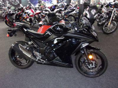 2014 Kawasaki Ninja 300 ABS Sport Motorcycles Philadelphia, PA